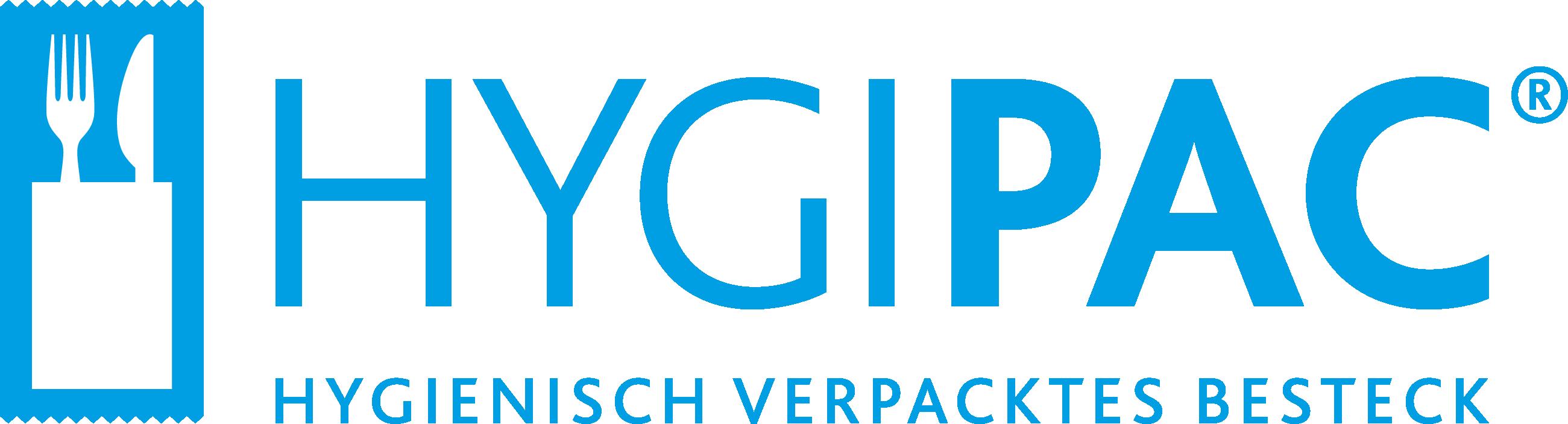 HYGIPAC Hygienisch verpacktes Besteck