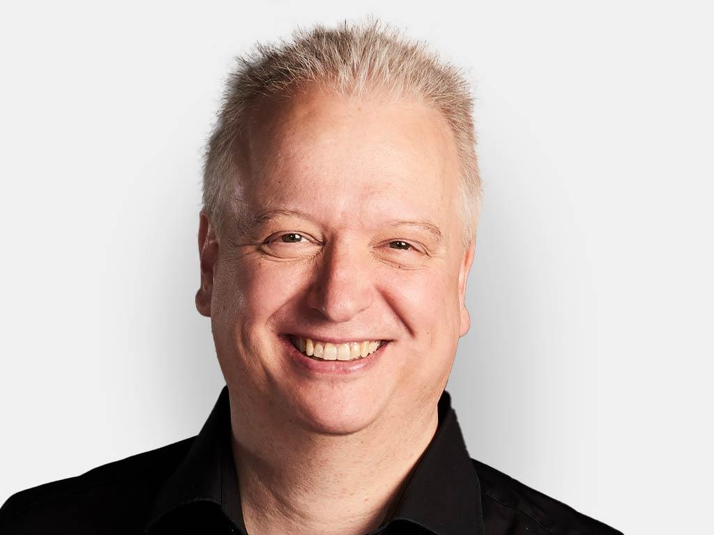 Jörg Bartel